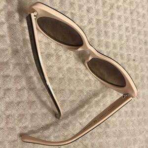 Ralph Lauren sunglasses.